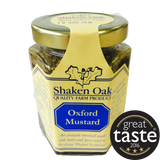 Shaken Oak Products OXFORD MUSTARD (12x170g)