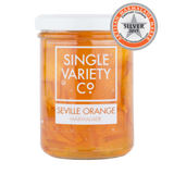 Single Variety Seville Orange Marmalade (6x220g)