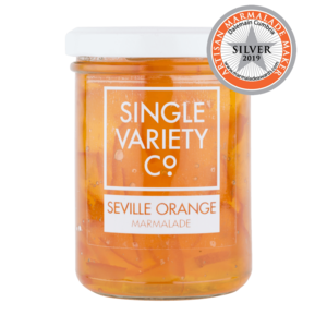 Single Variety Seville Orange Marmalade (6x225g)