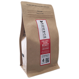 Source Coffee Organic Rwanda Gishwati (Ground) (6x227g)