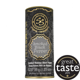 Spice Sanctuary Smoked Black Pepper (10x35g)