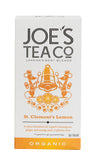 Joe's Tea Co St. Clements Lemon (6x15 bags)