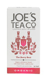 Joe's Tea The Berry Best (6x15 bags)