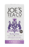Joe's Tea Co The Earl of Grey (6x15 bags)