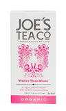 Joe's Tea Whiter Than White (6x15 bags)