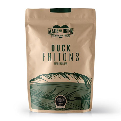 Made for Drink - Duck Fritons (15x32g)
