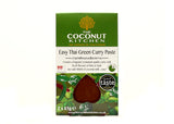 The Coconut Kitchen Easy Thai Green Curry Paste Sachets (6 x (2x65g)