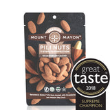 Mount Mayon Pili Nuts with Ecuadorian Cacao (12x28g)
