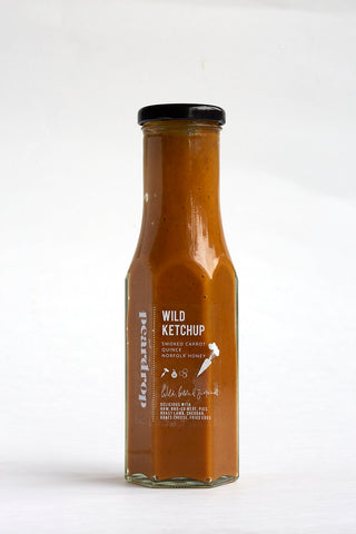 Peardrop Wild Carrot Ketchup (8x250g)