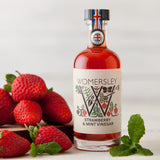 Womersley Strawberry & Mint Vinegar (6 x 250ml)