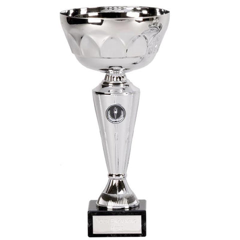 Aim Silver Cup - Ace Trophies