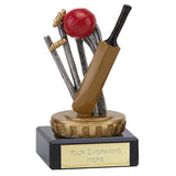 Flexx Cricket Trophy - Ace Trophies