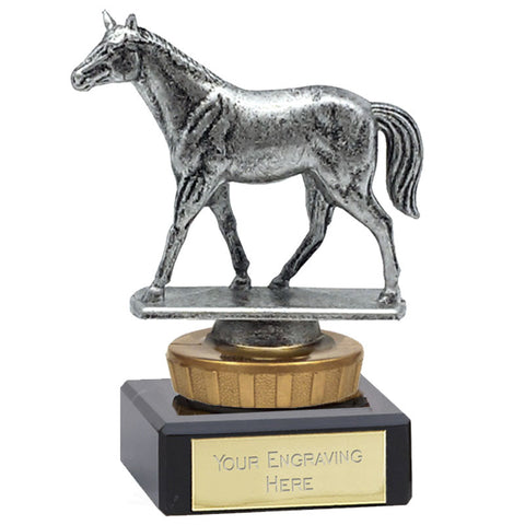 Flexx Standing Horse - Ace Trophies