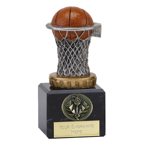 Classic Basketball Flexx Trophy - Ace Trophies