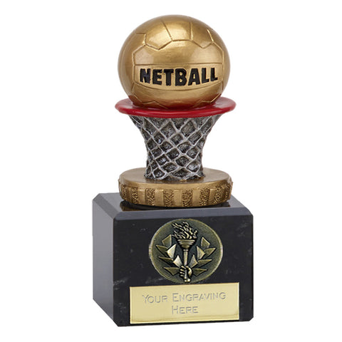 Flexx Classic Netball - Ace Trophies