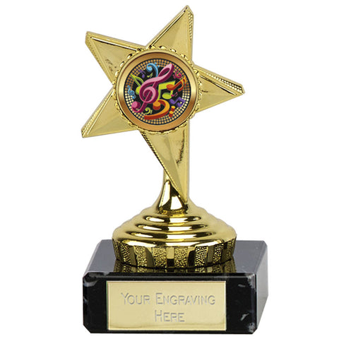 Guide Star Trophy