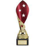 Festival Gold & Red Trophy - Ace Trophies