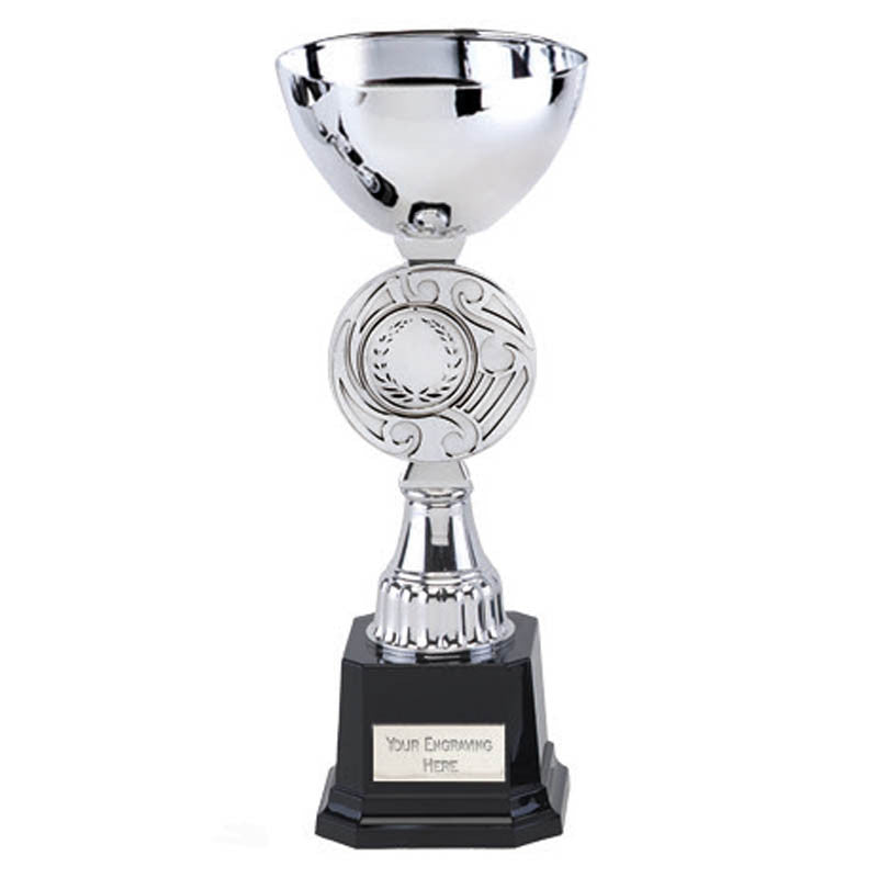 Jupiter Silver Cup - Ace Trophies