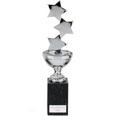 Hope Star Silver Cup - Ace Trophies