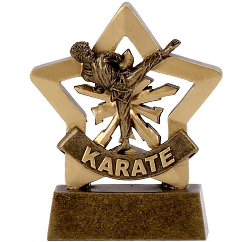 karate-mini-star-trophy-Ace-Trophies