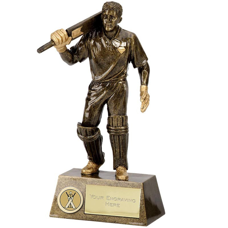 Pinnacle Batsman Award