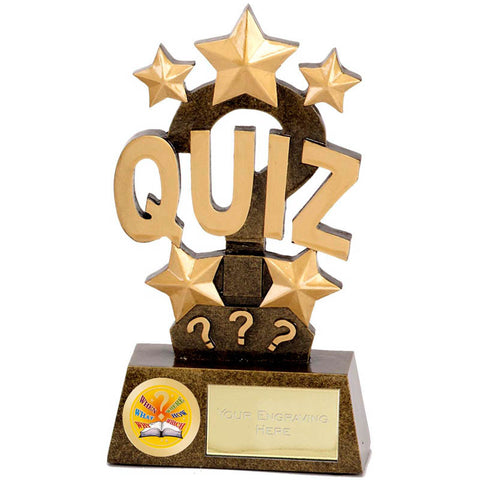 Pinnacle Quiz Award