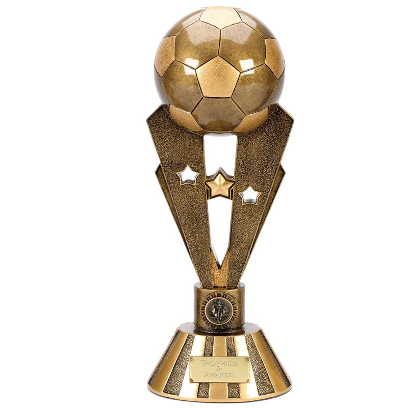 Football Glory Trophy - Ace Trophies