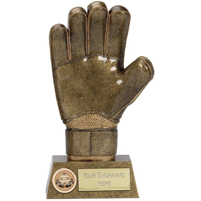 Pinnacle Goalie Glove - Ace Trophies