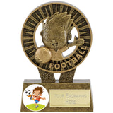 kidz Football Trophy - Ace Trophies