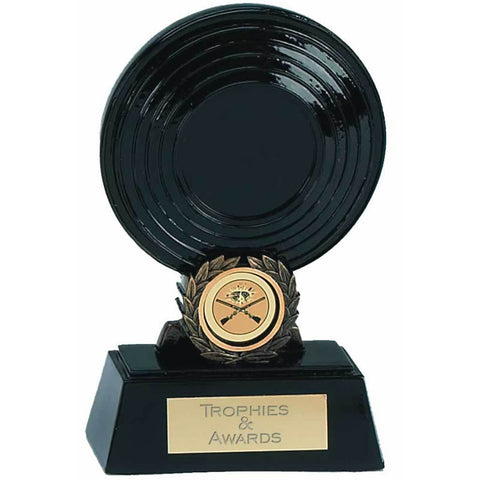 Clay Award Trophy - Ace Trophies