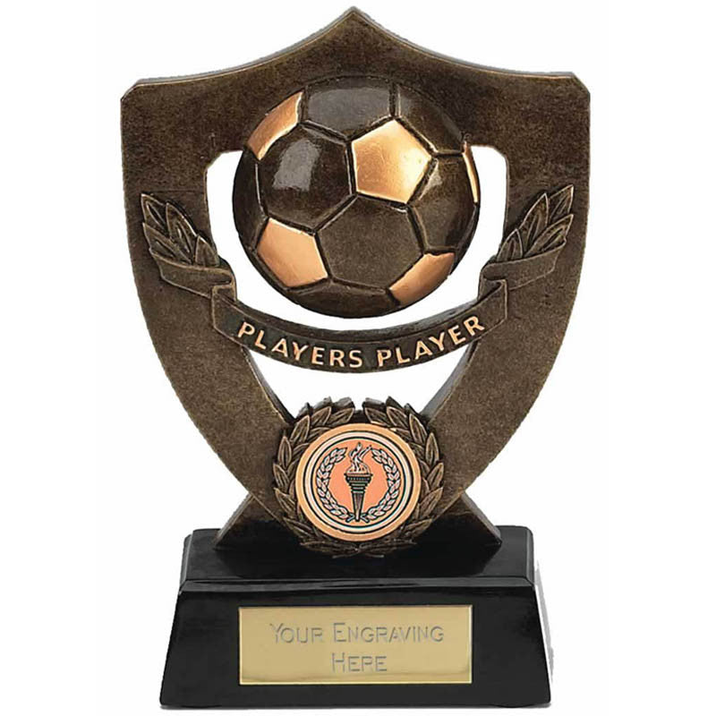 Celebration Shield Series Players Player Trophy - Ace Trophies
