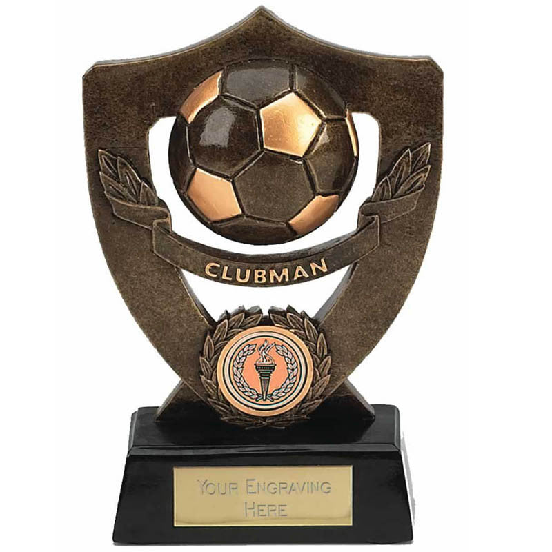 Celebration Shield Series Clubman Trophy - Ace Trophies