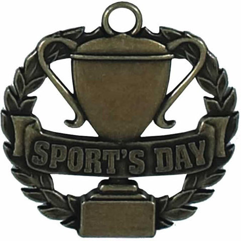 Sports Day Medals - Ace Trophies