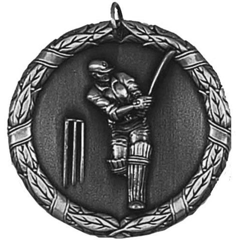 Laurel 50 Cricket Medal