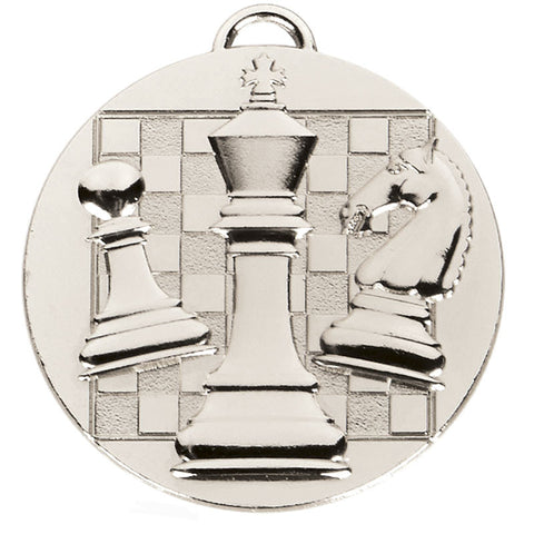 Chess Medals - Ace Trophies