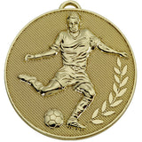 Champion Football Medal - Ace Trophies