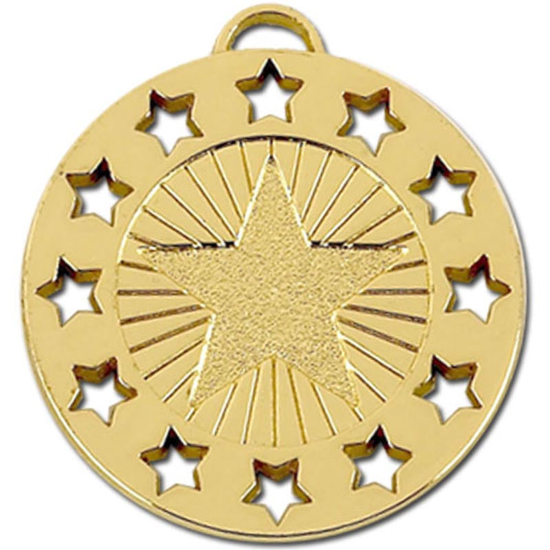 Constellation 50Star  Medal - Ace Trophies