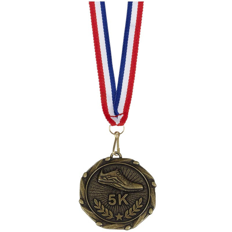 Combo 5K Medal - Ace Trophies
