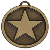 Bright Star Medal - Ace Trophies