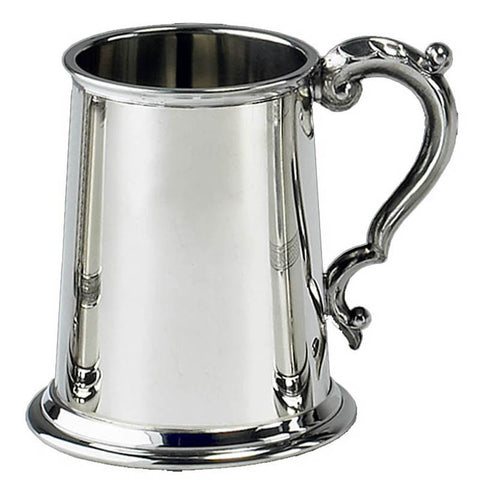 Classic Pewter Tankard - Ace Trophies