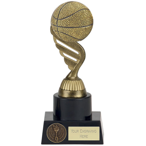 FF Series Basketball Award - Ace Trophies