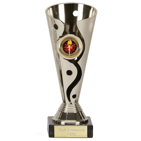 Carnival Cup Silver Trophy - Ace Trophies