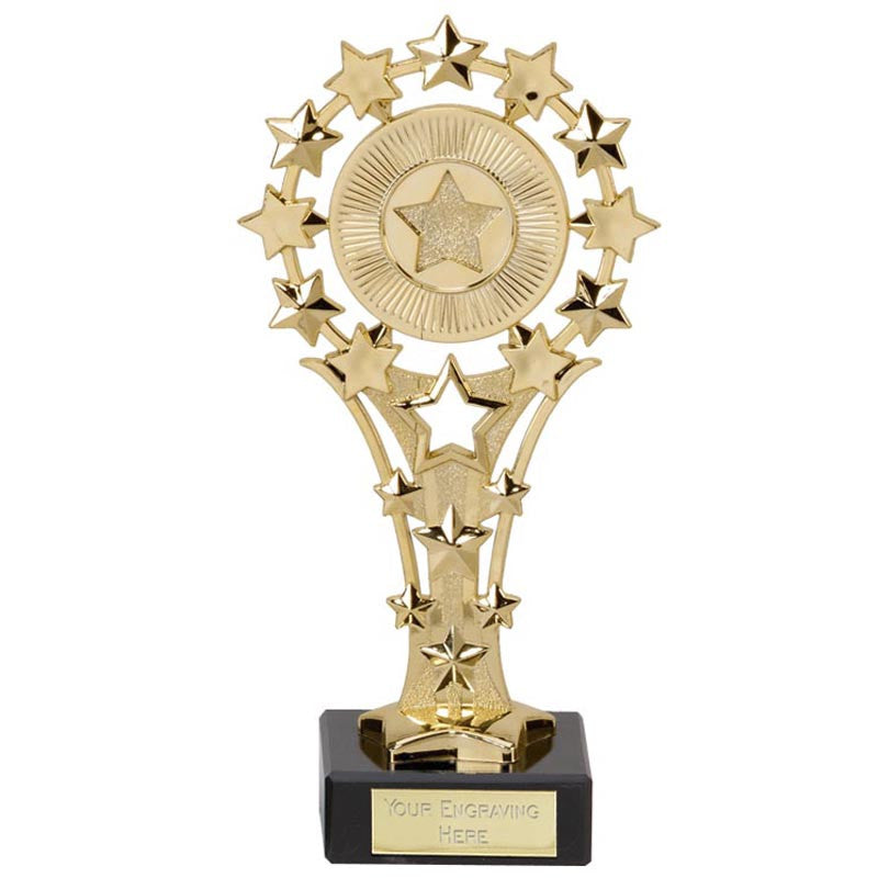 AllStar Trophy - Ace Trophies