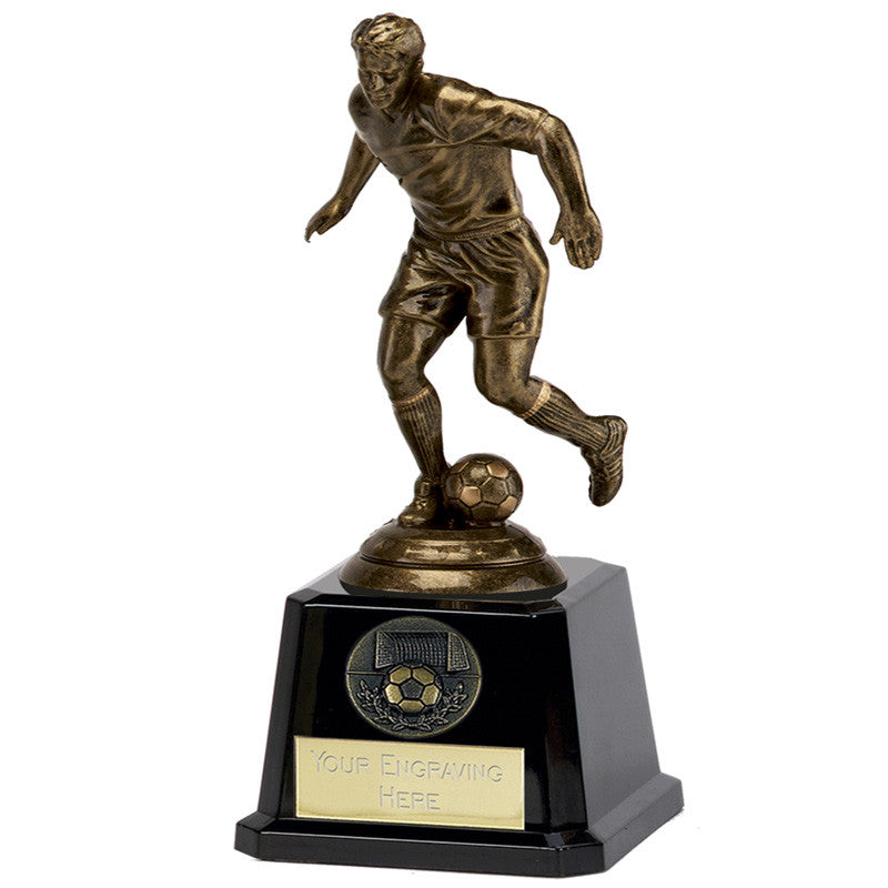 Icon Football Figure Trophy - Ace Trophies
