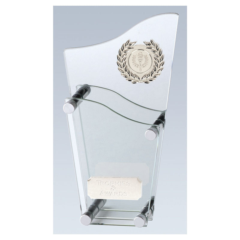 Topmost Glass Award