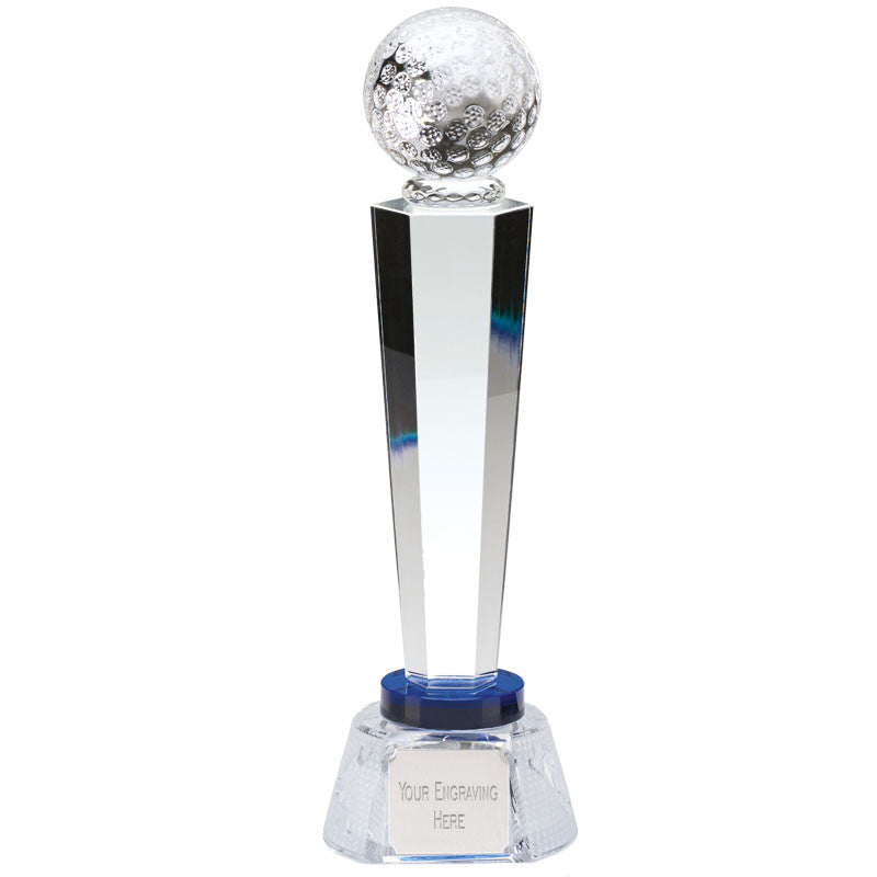 Stewart Golf Optical Crystal - Ace Trophies