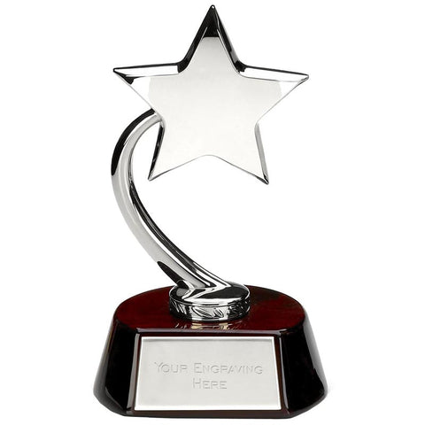 High Star Series Award - Ace Trophies