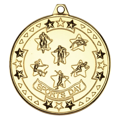 Sports Day Medal - Ace Trophies