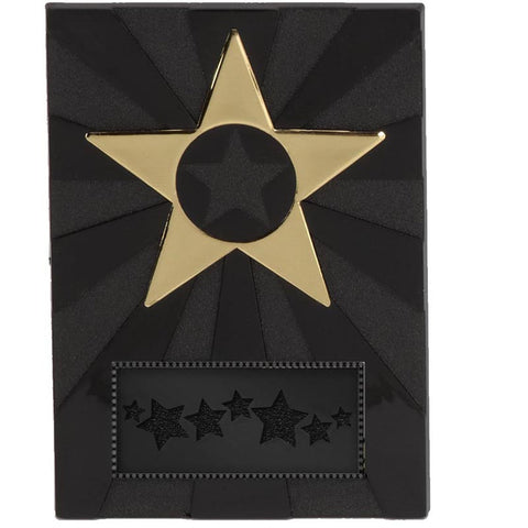 Apex Star Plaque - Ace Trophies