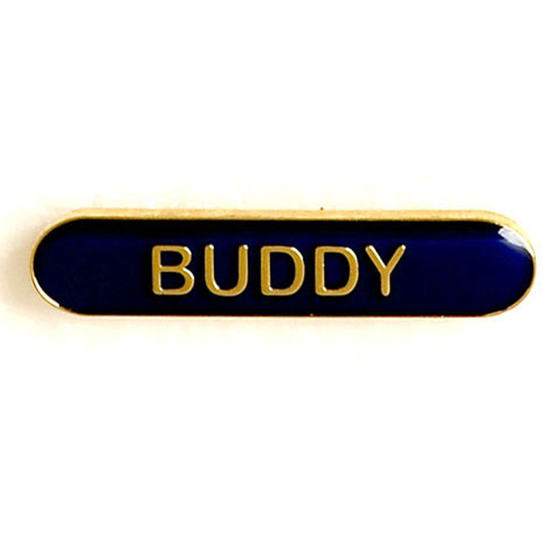 Buddy Bar Badge - Ace Trophies